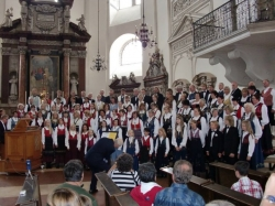 Salzburgerdomen i Østerrike 2010